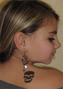 Airbrush-Tattoos-Funtattoo