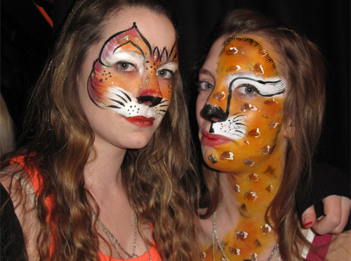 Facepainting-Fasching-Karneval-Culture-Club-8