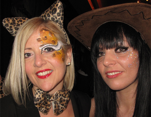 Facepainting-Fasching-Karneval-Culture-Club-9